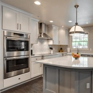 Kitchen Remodeling with FBC Remodel