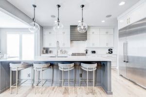 whole home remodel with fbc remodel | kitchen remodel