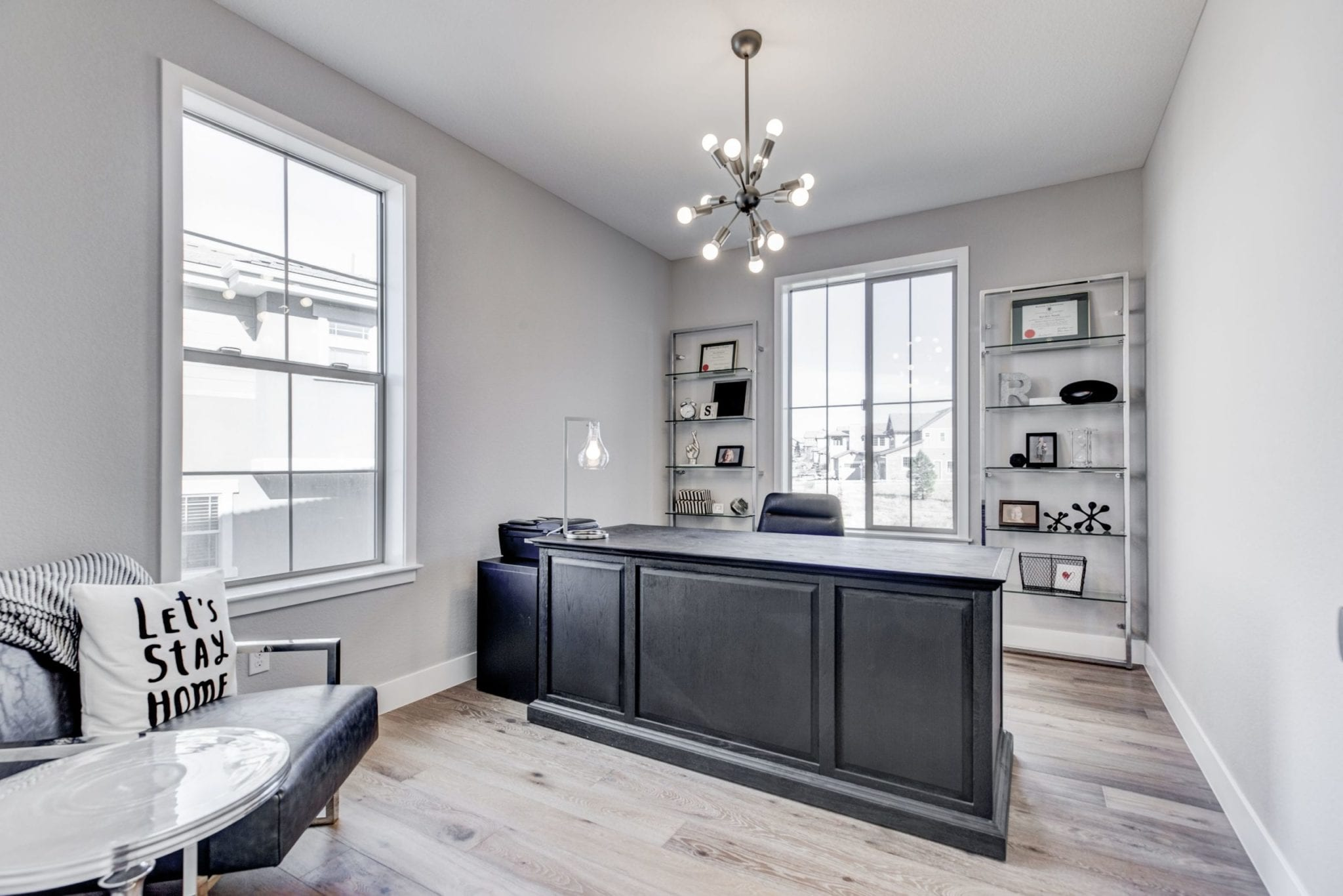 home office | fbc remodel | office inspiration