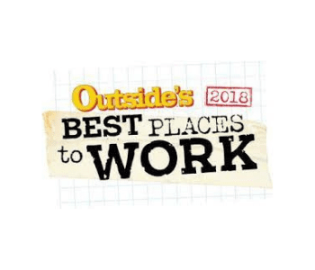 outsides best places to work 2018