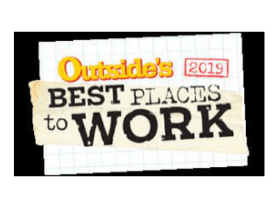 outsides best places to work 2019