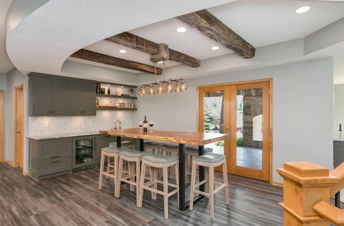 Naperville At-Home Remodeling with FBC
